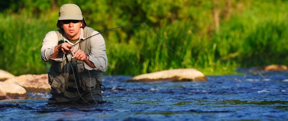 钓鱼老司机分享钓鱼'冷知识',推荐钓友收藏
