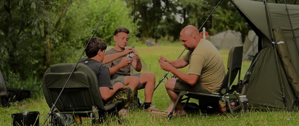 老渔民教你选择鱼钩,以确保钓鱼不会钓鱼!