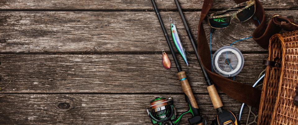 夏季钓鱼千万留意这3点,上鱼率起码提高50%!