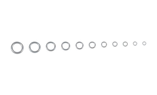 单个焊接圈