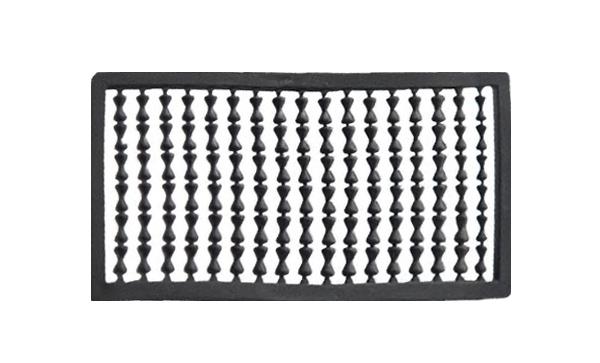 长方形塑料板